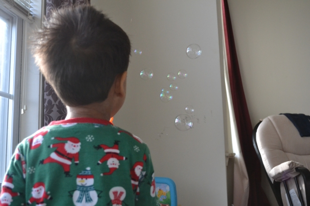 gubbu bubbbles
